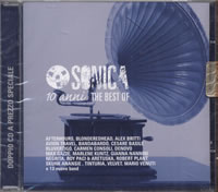 Sonica 10 anni - the best